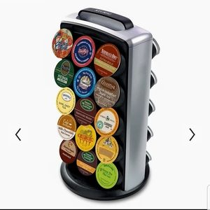 K-Cup Carousel Tower